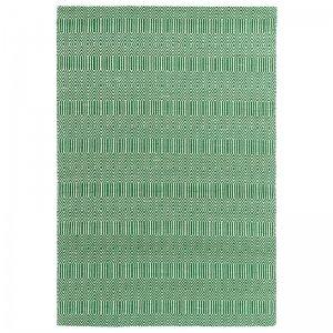 Vloerkleed Sloan - Groen - 200 x 300
