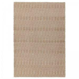 Vloerkleed Sloan - Taupe - 120 x 170