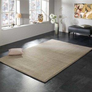 Vloerkleed Soft Dream - Beige - Zand - 120 x 170