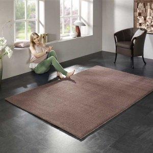 Vloerkleed Soft Dream - Bruin - 200 x 250