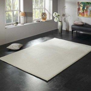 Vloerkleed Soft Dream - Crème - Creme - 65 x 130