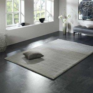 Vloerkleed Soft Dream - Grijs - 200 x 290