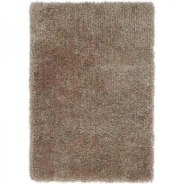 Vloerkleed Starburst Rug - Caramel - Bruin - 160 x 230