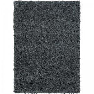 Vloerkleed Starburst Rug - Charcoal - Antraciet - 120 x 170