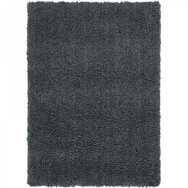 Vloerkleed Starburst Rug - Charcoal - Antraciet - 200 x 290