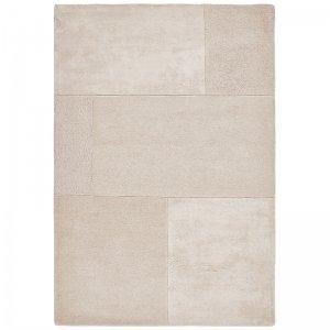 Vloerkleed Tate Tonal Textures - Ivory - Creme - 200 x 290