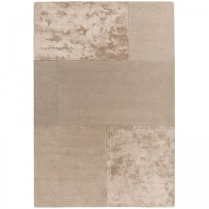 Vloerkleed Tate Tonal Textures - Sand - Zand - 120 x 170