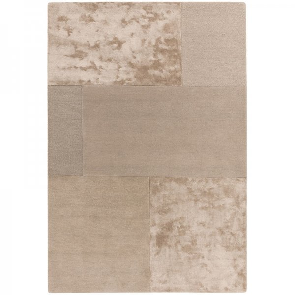 Vloerkleed Tate Tonal Textures - Sand - Zand - 200 x 290