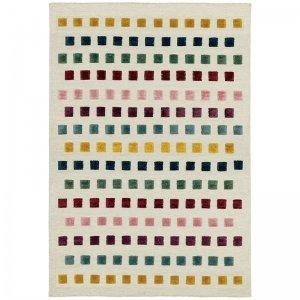 Vloerkleed Theo - Jewel Squares - 160 x 230