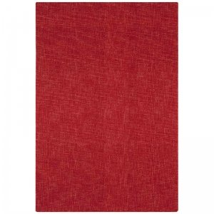 Vloerkleed Tweed - Berry - Rood - 200 x 300