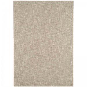 Vloerkleed Tweed - Sand - Zand - 200 x 300
