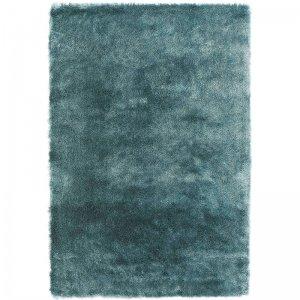 Vloerkleed Whisper - Aqua - Blauw - 120 x 180