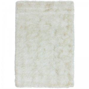 Vloerkleed Whisper - Ivory - Wit - 200 x 300