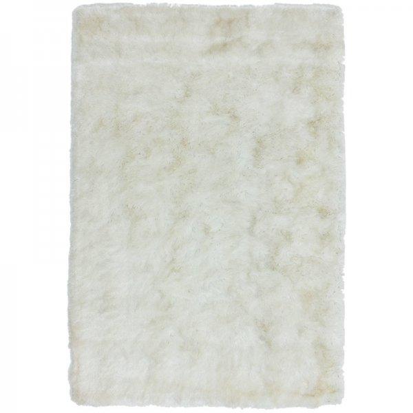 Vloerkleed Whisper - Ivory - Wit - 160 x 230