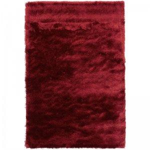Vloerkleed Whisper - Mars - Rood - 200 x 300