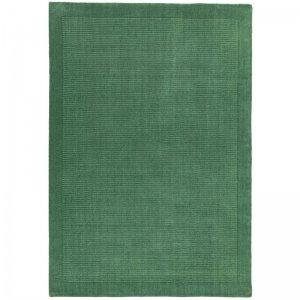 Vloerkleed York - Forest Green - Groen - 120 x 170
