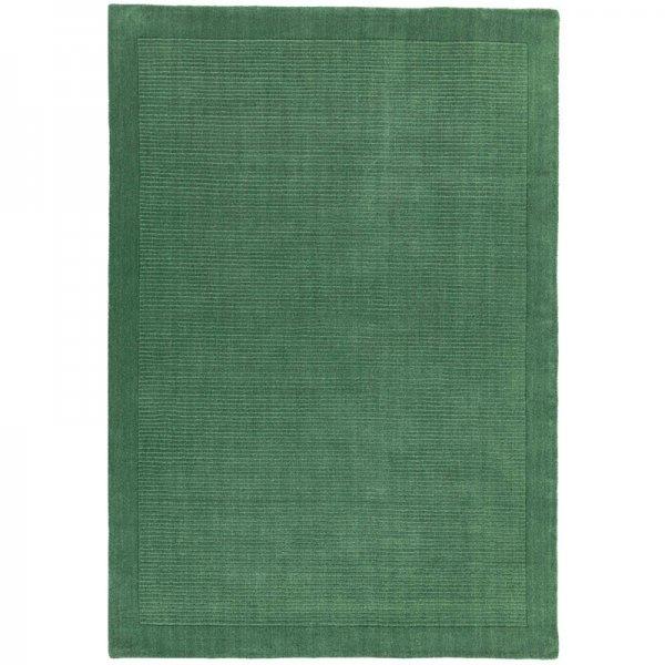 Vloerkleed York - Forest Green - Groen - 160 x 230