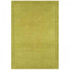 Vloerkleed York - Green - Groen - 200 x 290