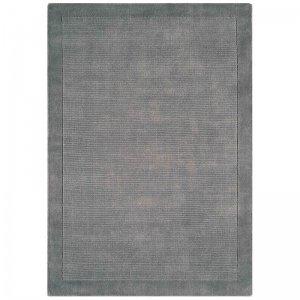 Vloerkleed York - Grey - Grijs - 120 x 170