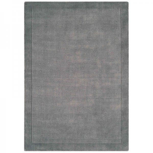 Vloerkleed York - Grey - Grijs - 160 x 230