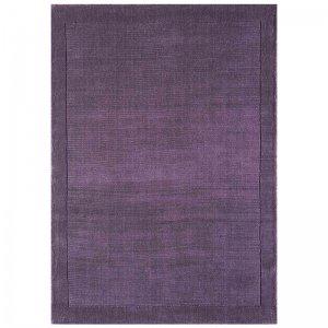 Vloerkleed York - Purple - Paars - 200 x 290