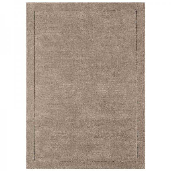 Vloerkleed York - Taupe - 120 x 170