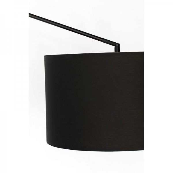 Vloerlampen Zwart