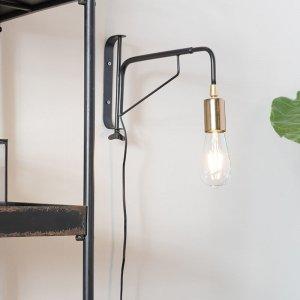 Wandlamp Lasse
