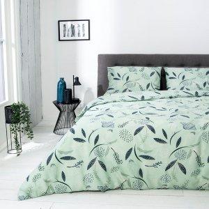 Flowerbed - Groen - 200 x 220