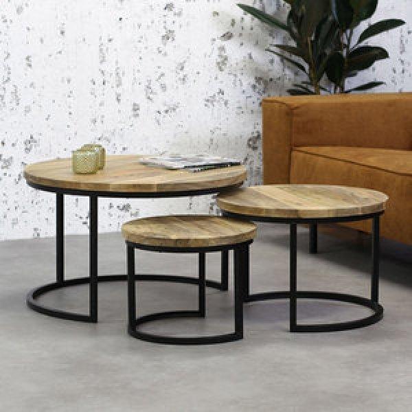 Vince Design woonkamer
