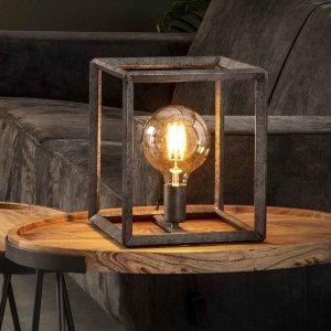 Tafellamp Malo - Grijs