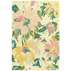 Vloerkleed Reef Floral - Roze Multi - 160 x 230