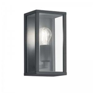 Buitenverlichting Wandlamp Garonne - Antraciet