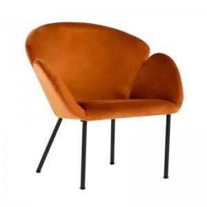 Fauteuil Tess - Oranje