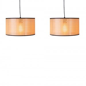 Hanglamp Everly 2L