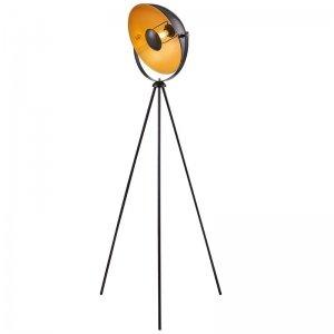 Vloerlamp Fallon - Zwart