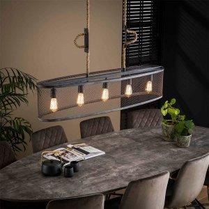 Hanglamp Mesh - Antraciet