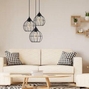 Metalen Hanglamp Armin