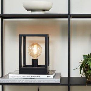 Tafellamp Lars - Zwart