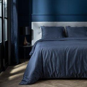 Binkey - Donkerblauw - Blauw - 200 x 240