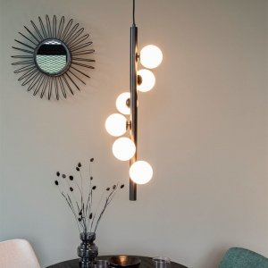 Hanglamp Monica - Wit