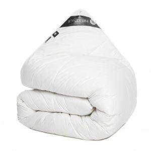 Premium Comfort Dekbed - 4 Seizoenen - Wit - 140 x 200