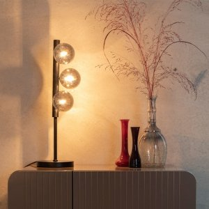 Tafellamp Monica - Wit